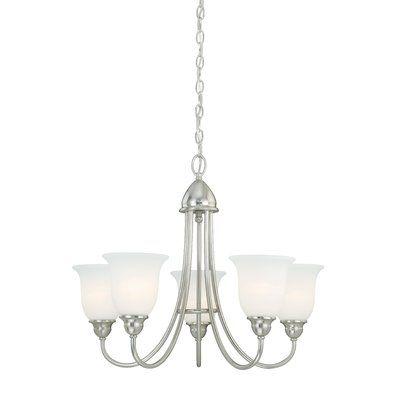 Chandeliers farmhouse chandelieretched glassbirch laneglass