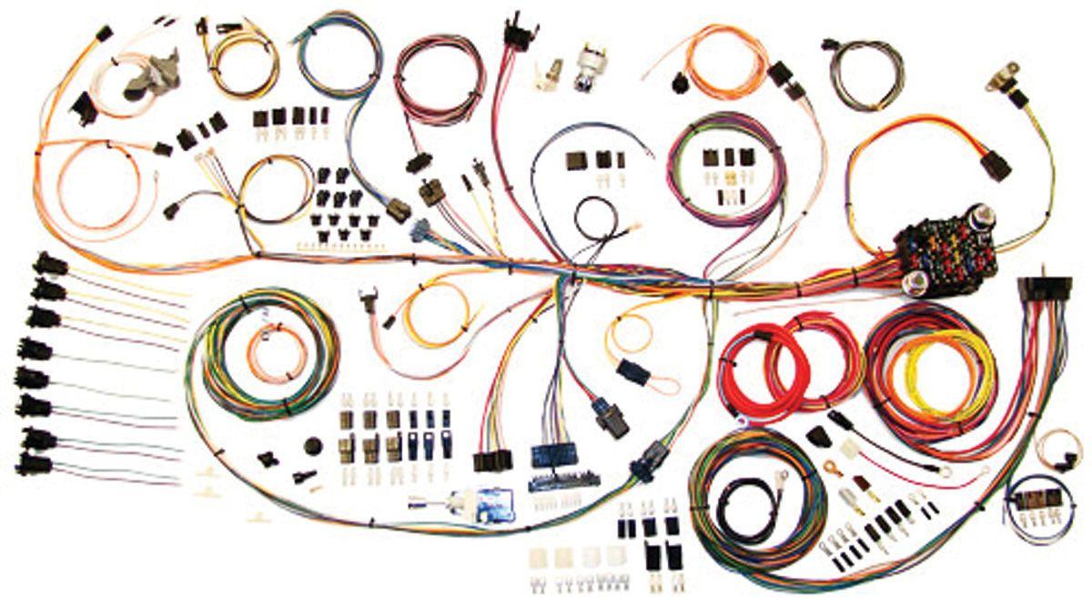 1967 Pontiac Gto Wiring Diagram  U2013 Avimar Info