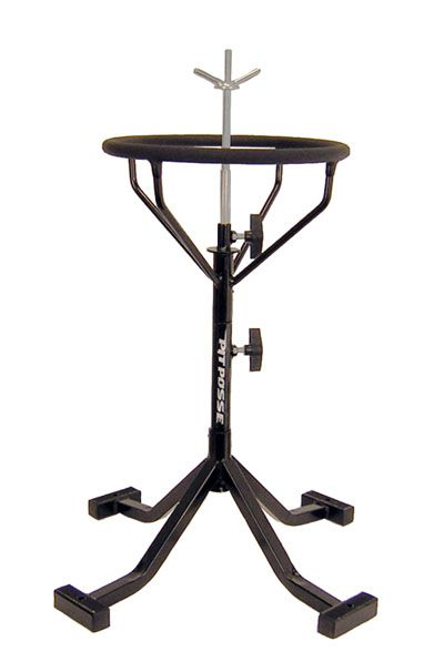 Pit Posse Tire Changing Stand 109 95 Dirt Bike Tires Motorcycle Shop Bike Accessories