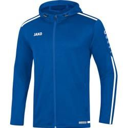Photo of Jako ladies hooded jacket Striker 2.0, size 36 in royal / white, size 36 in royal / white Jako