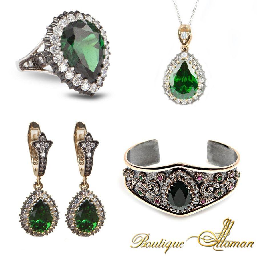 #ottoman SPECIAL HUYAM JEWELLERY SET  #jewelry #ottoman