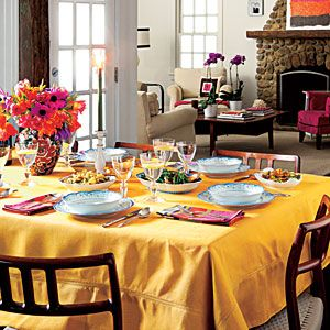 Photo of A Beautiful Feast for Spring – Cooking Light