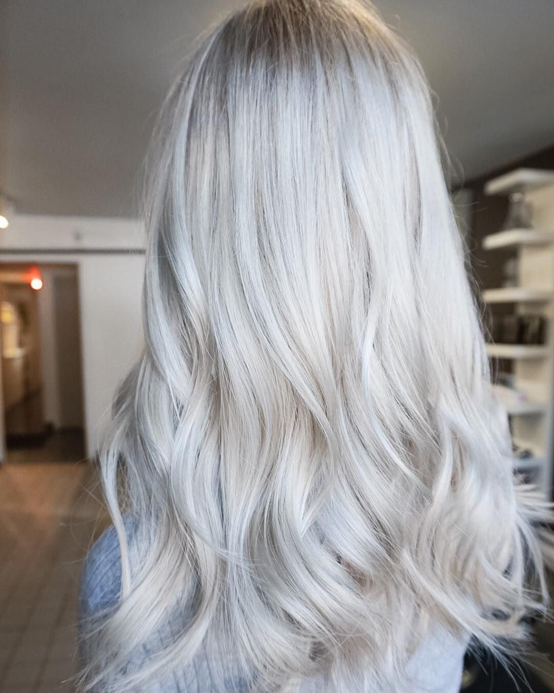 Wpg Canada Hairstylist Mama Life Color Correction Specialist