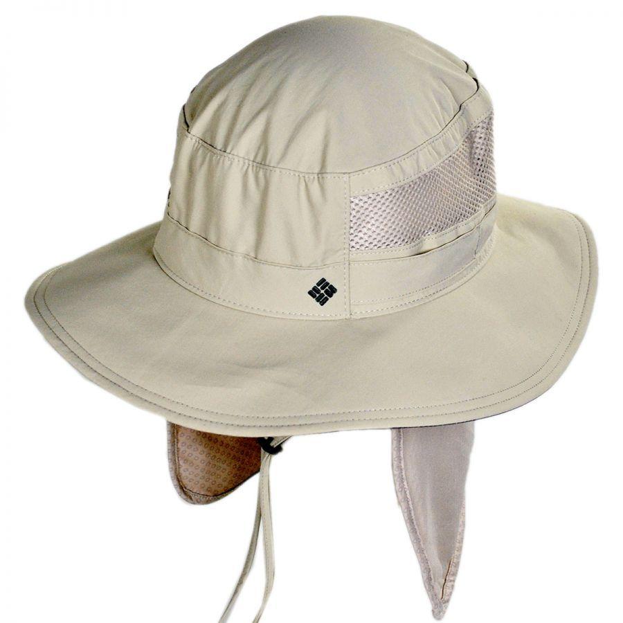 Columbia Sportswear Coolhead Booney Hat  a2d9b8119cc7