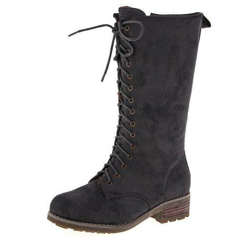 premium selection c761b f3577 Damen Schuhe, PAZ5223, STIEFEL: Amazon.de: Schuhe ...
