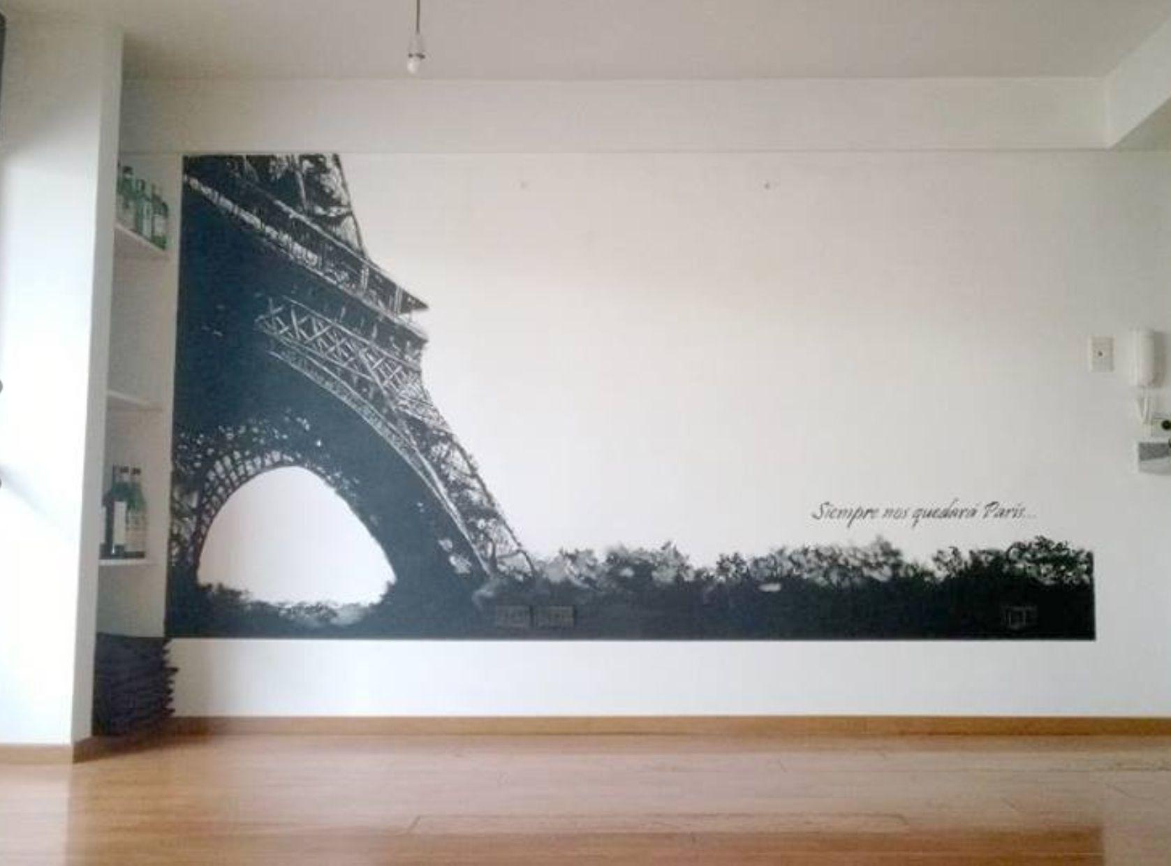 París~ Wall~