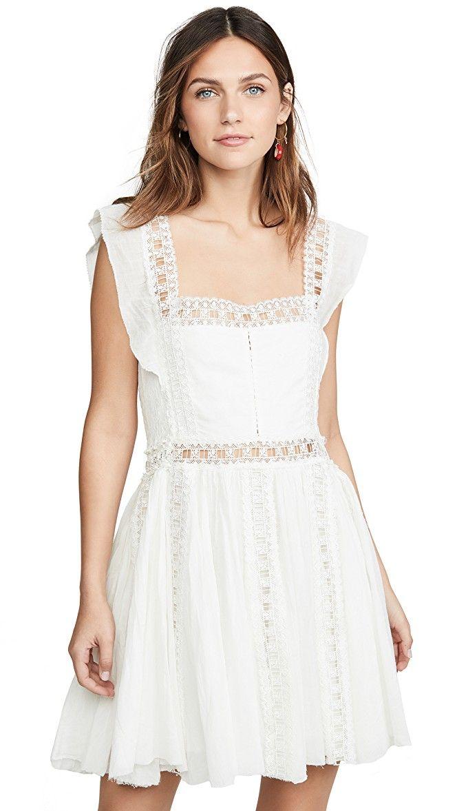 Photo of Free People Verona Dress