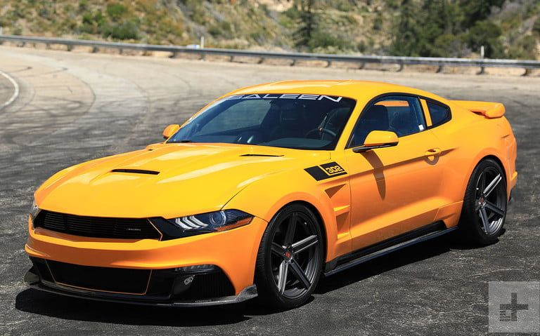 2019 Ford Mustang Saleen 302 Black Label Review Digital Trends Stangbangers Saleen Mustang Ford Mustang Saleen Mustang