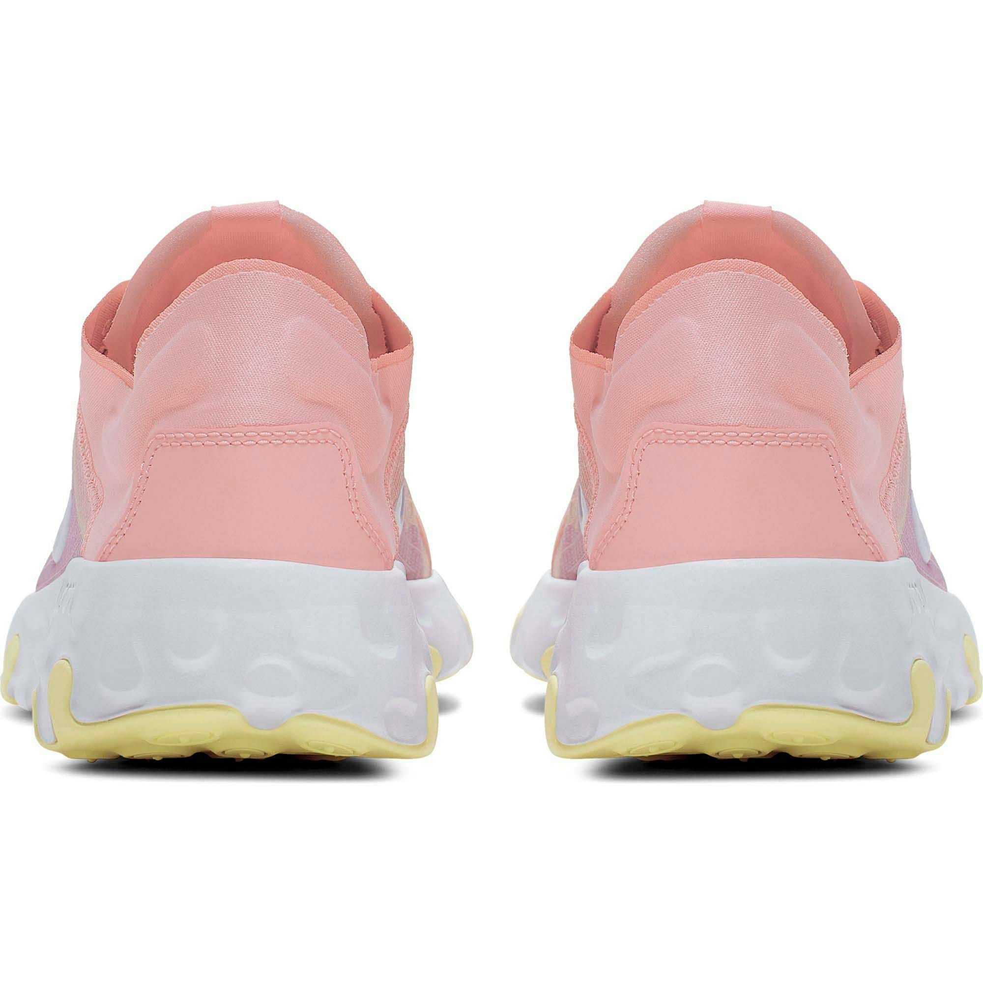 Nike Sportswear Sneaker Wmns Renew Lucent Damen Altrosa Grosse 38 5 Turnschuhe Nike Sportbekleidung Sneaker