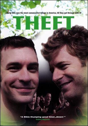 theft movie Patrick Henderson , Matthew Charles    Cast: Patrick Henderson , Matthew Charles Burnett , Cynthia Schiebel ...