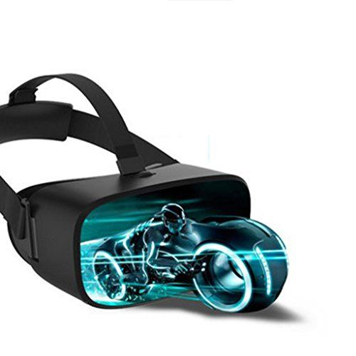 e3f364b3bddc zhang With Eye Protection VR Headset 3D Glasses 360 HD Immersive Virtual  Reality Helmet Glasses Video