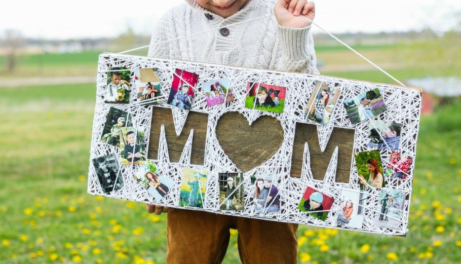 Mother's day gift ideas (With images) Homemade mothers