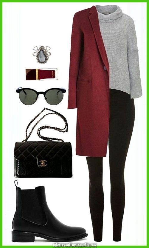 Photo of Legendär Street-Style-Dalma-M-Polyvore, dies den Modestil Polyvore Amandine Th …