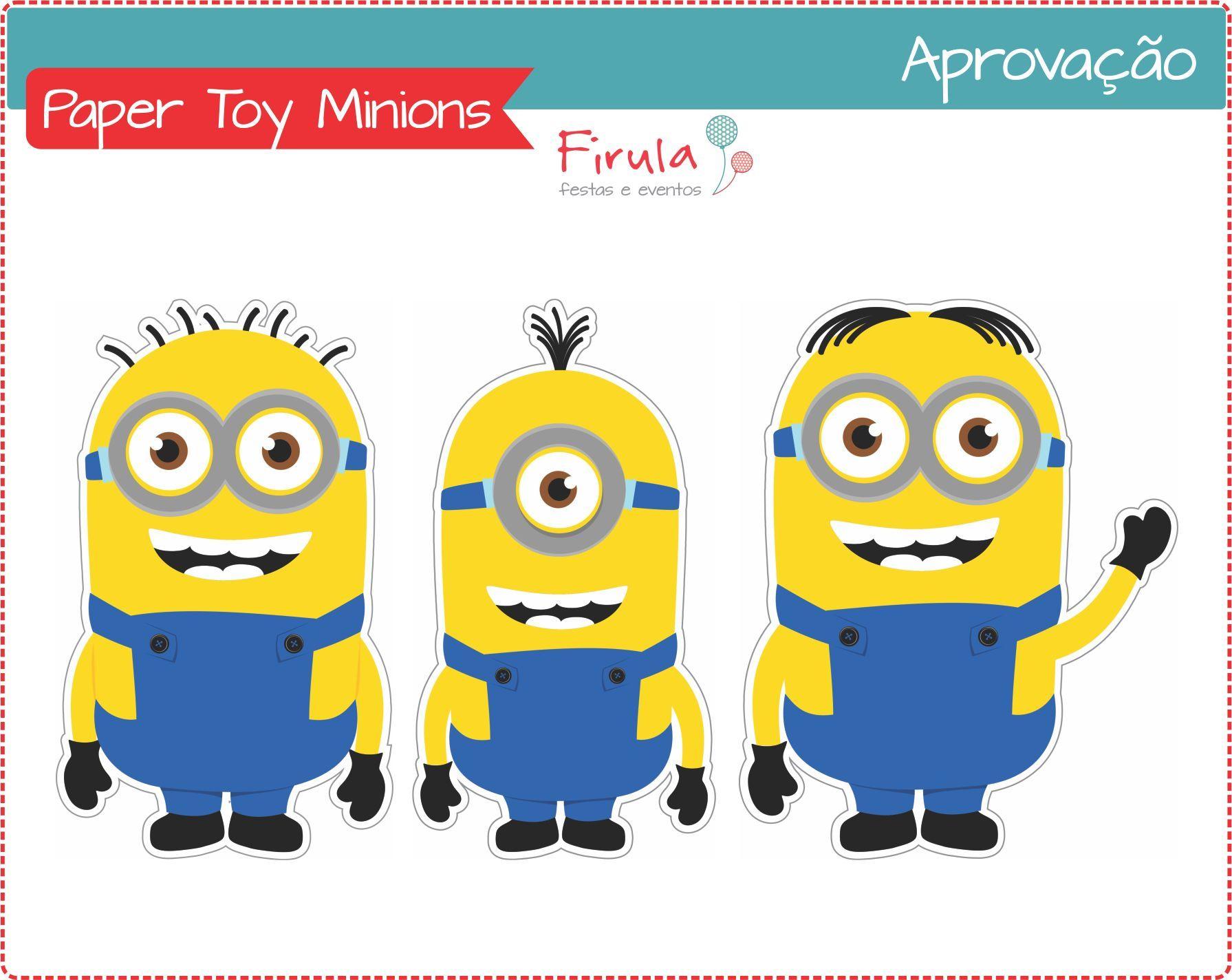 http://img.elo7.com.br/product/original/988AD8/paper-toy-minions-meu ...