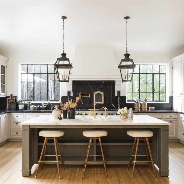 Nate Berkus & Jeremiah Brent's Stunning L.A. Home Just ...