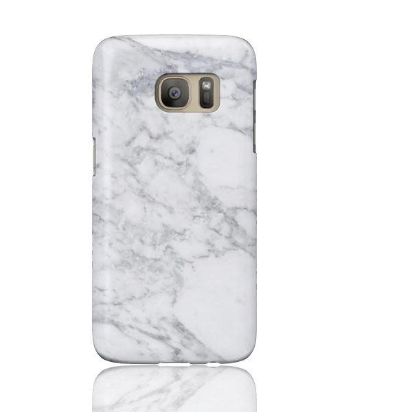 new product d4a89 c42f3 Granite Marble Phone Case - Samsung Galaxy S7 in 2019 | Samsung ...