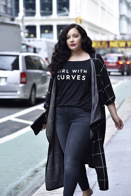 Photo of Plus Size Fashion: COMPLETE Guide to Choosing the Ideal Clothing [2019]