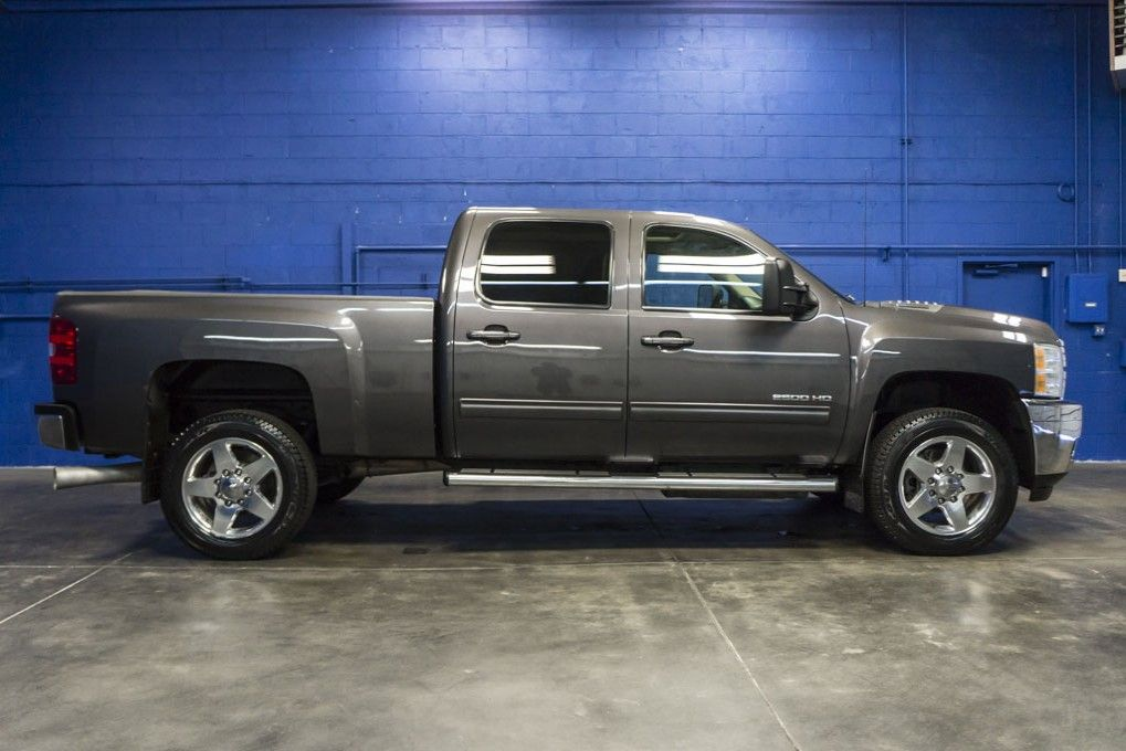 2011 Chevrolet Silverado 2500hd Tz 4x4 Diesel Trucks Diesel Trucks For Sale Chevrolet Silverado 2500hd