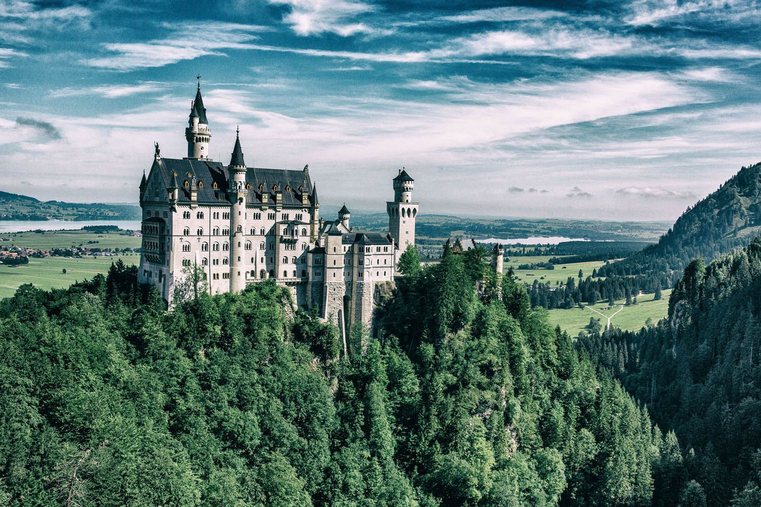 10 Day Bavaria Itinerary Traveling With Kids Oktoberfest Berchtesgaden Munich Rothenburg Neuschwan Road Trip Guides Germany Travel Guide Germany Vacation