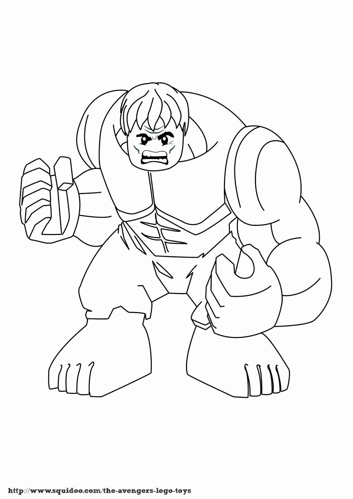 Lego Hulk Marvel Coloring Pages For Kids In 2020 Avengers Coloring Pages Avengers Coloring Superhero Coloring