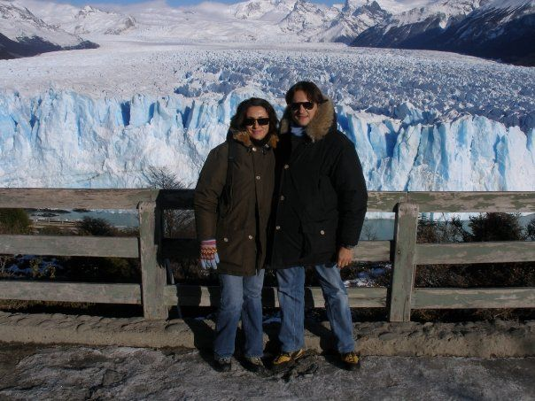 Perito Moreno (Patagonia) 2006