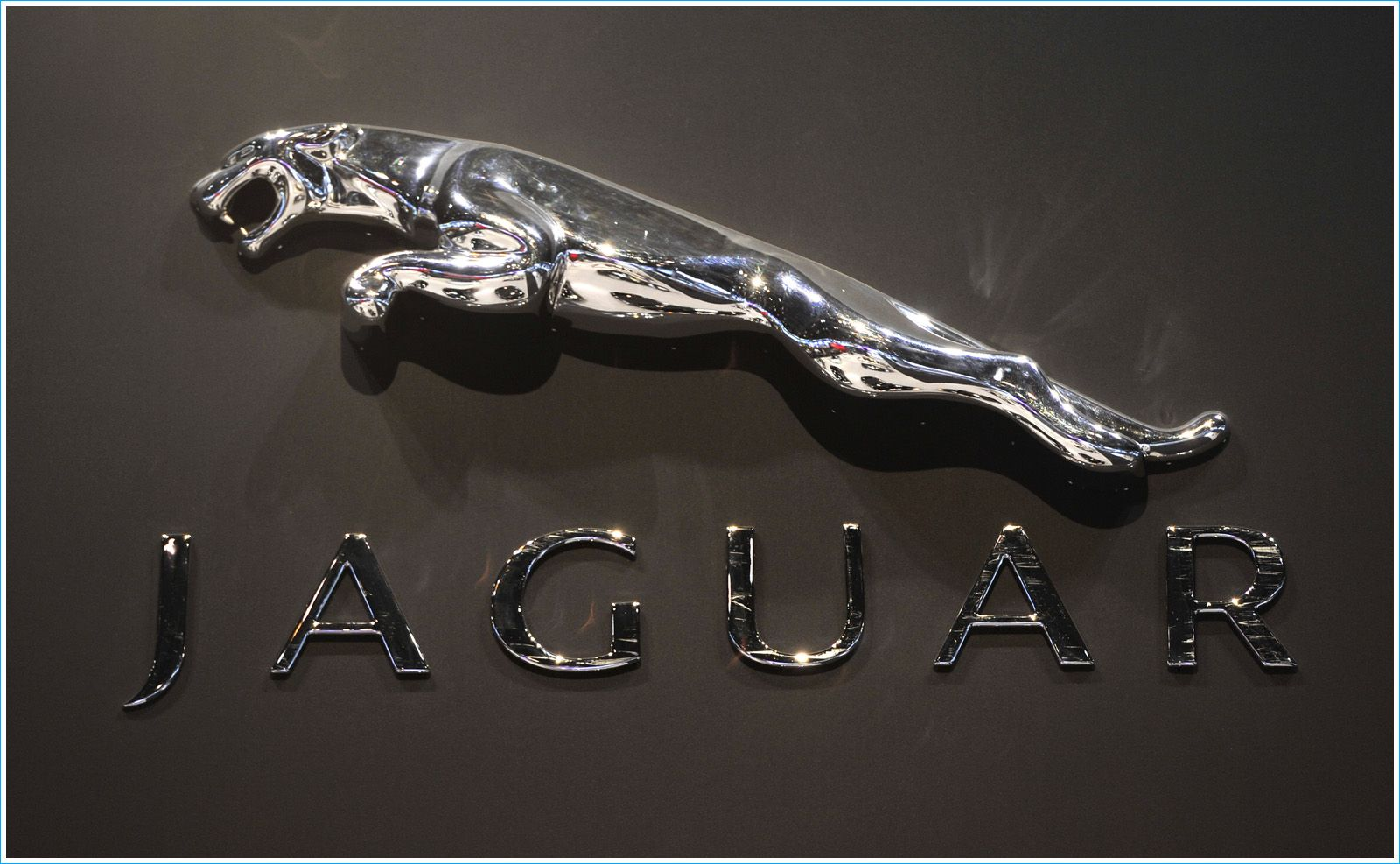 Le logo Jaguar Jaguar car, Car symbols, Jaguar car logo