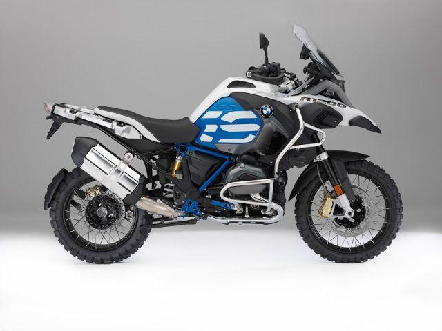 2018 Bmw R1200gs Rallye Edition Official Photos Motorcycles