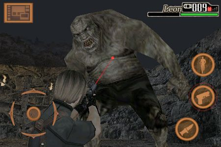 Download Resident Evil 4 Apk Android Game Avec Images