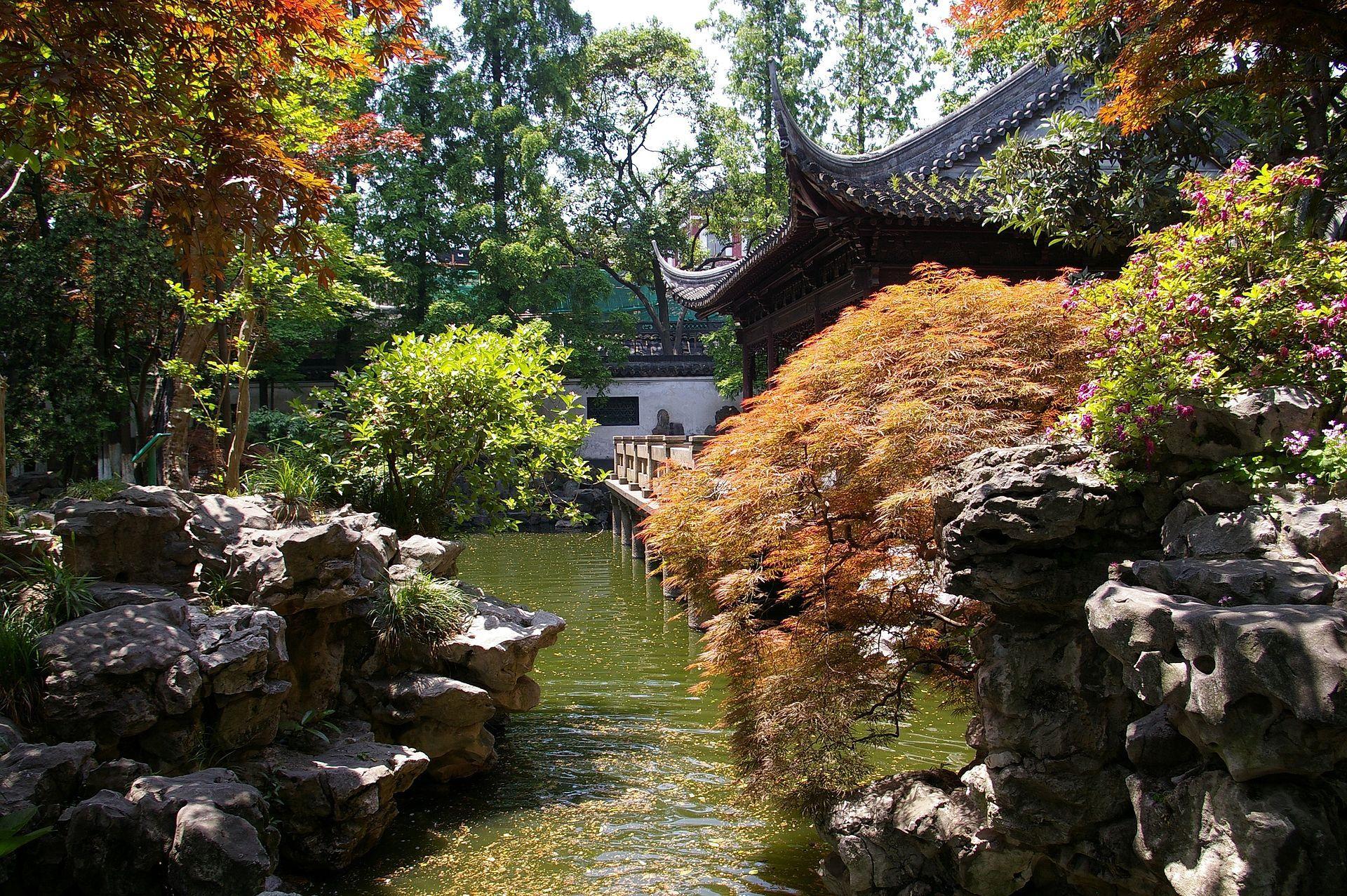 Garden Landscape Design Wikipedia Awesome Chinese Garden Chinese Garden Most Beautiful Gardens Amazing Gardens