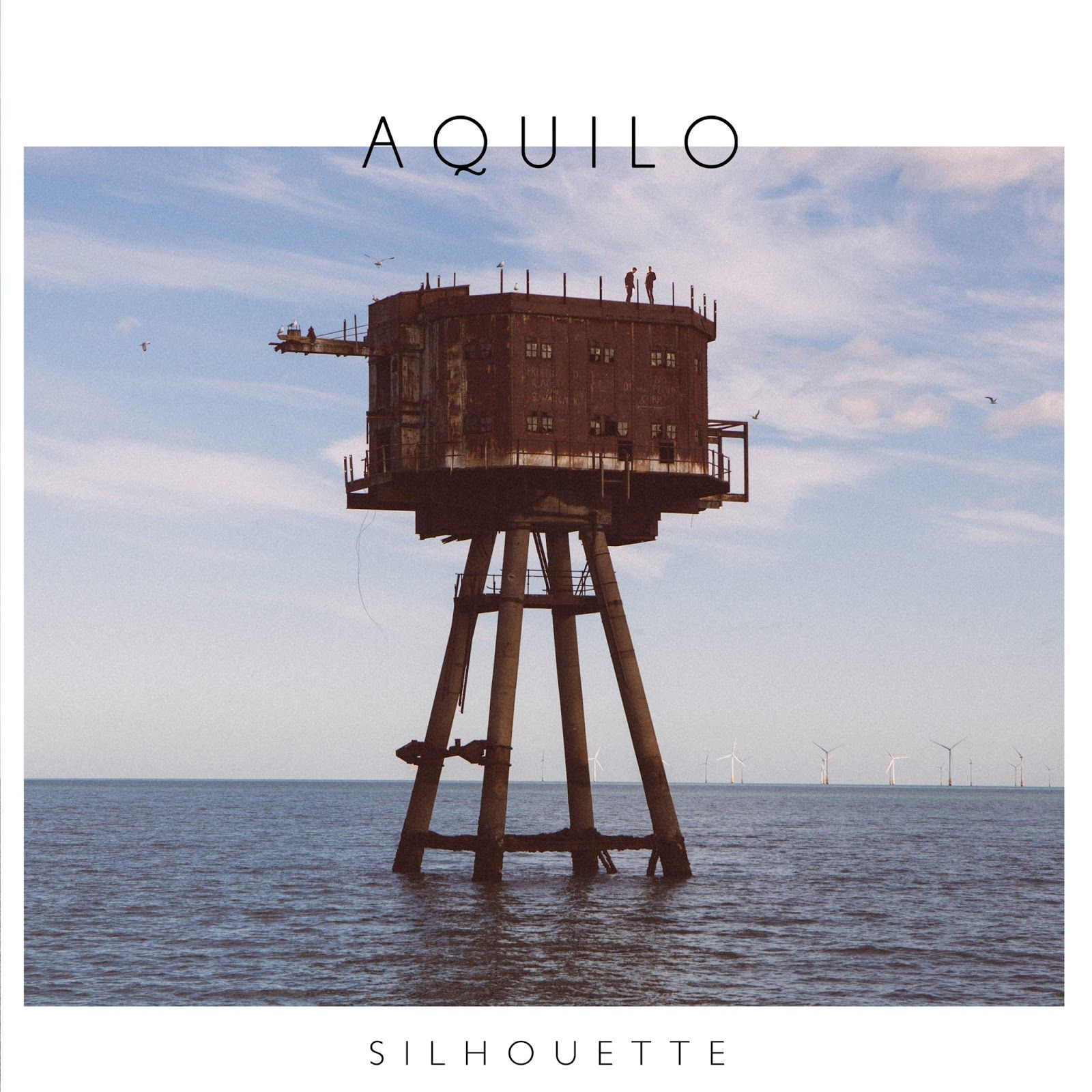 Olafur Arnalds Produced English Duo Aquilo S Latest Single