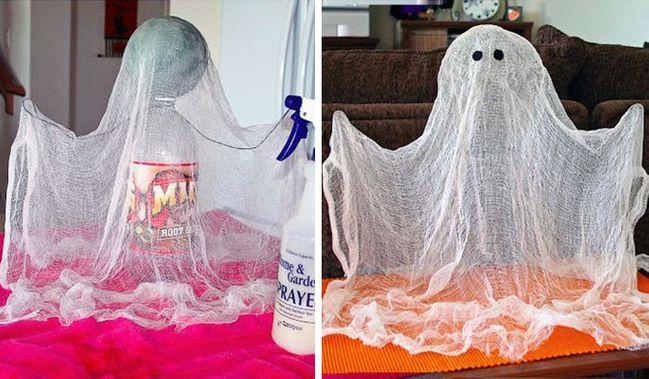 Photo of Einfach gruselig: Halloween-Deko für dein Zuhause