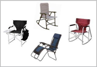 September Parts Special / Spécial 10% Discount / Rabais On all Our Chairs in Stock Sur nos chaises en inventaire seulemnet