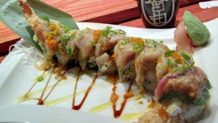 Half Priced Sushi Saturdays Are Back @ House Of Hunan In Akron, Fairlawn,