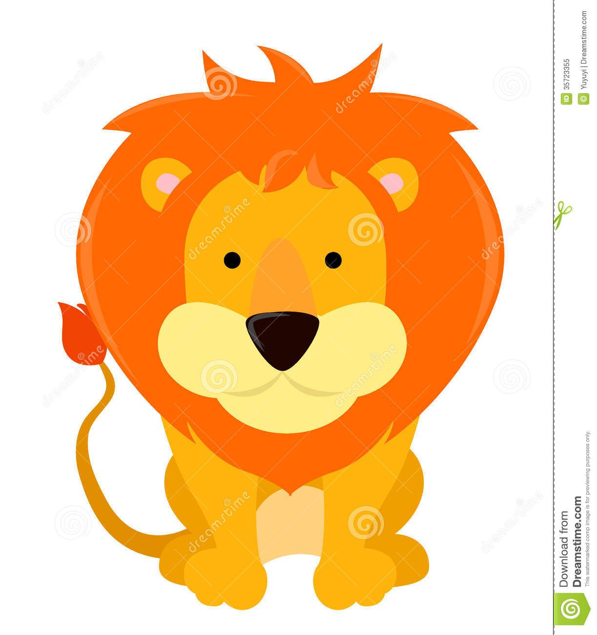 Funny Lion Pictures Cartoon Lion Pinterest Lion