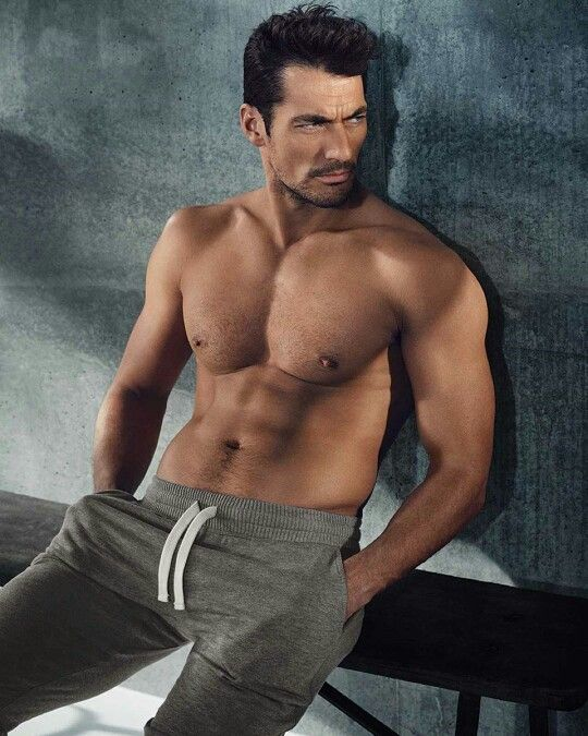 3784ac567abb6 David Gandy Sports Inspired Loungewear for Marks & Spencer Autograph by  Tomo Brejc by davidgandyfr