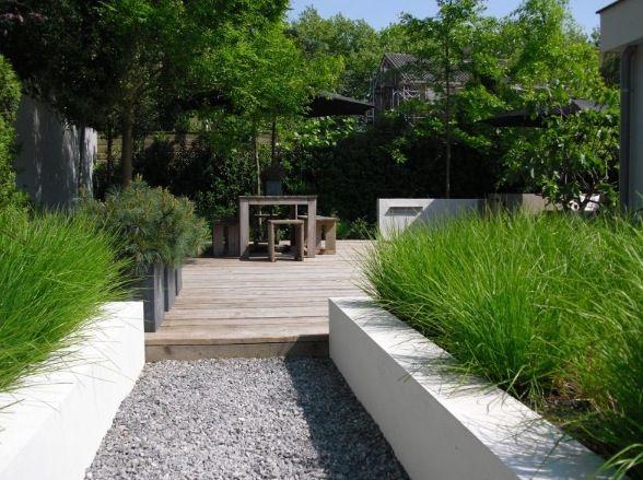 Moderne tuin home garden pomysły do domu jardins jardin