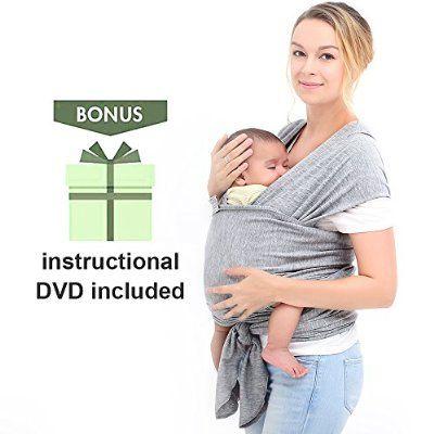 2cb3ff088cb Cozy Baby Wrap for Newborns