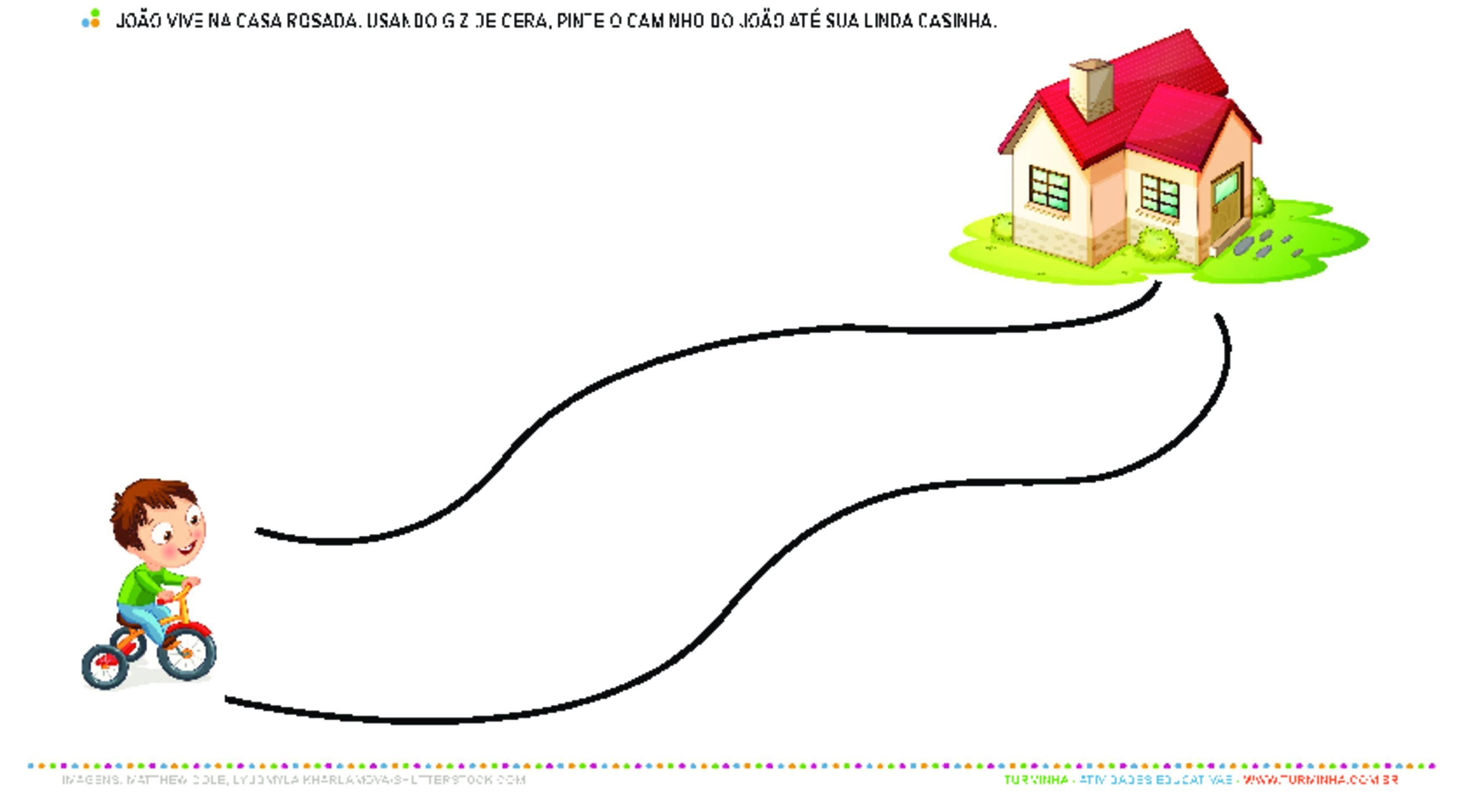 Coordenacao Motora Pintura Atividade Educativa Para Creche 0 A