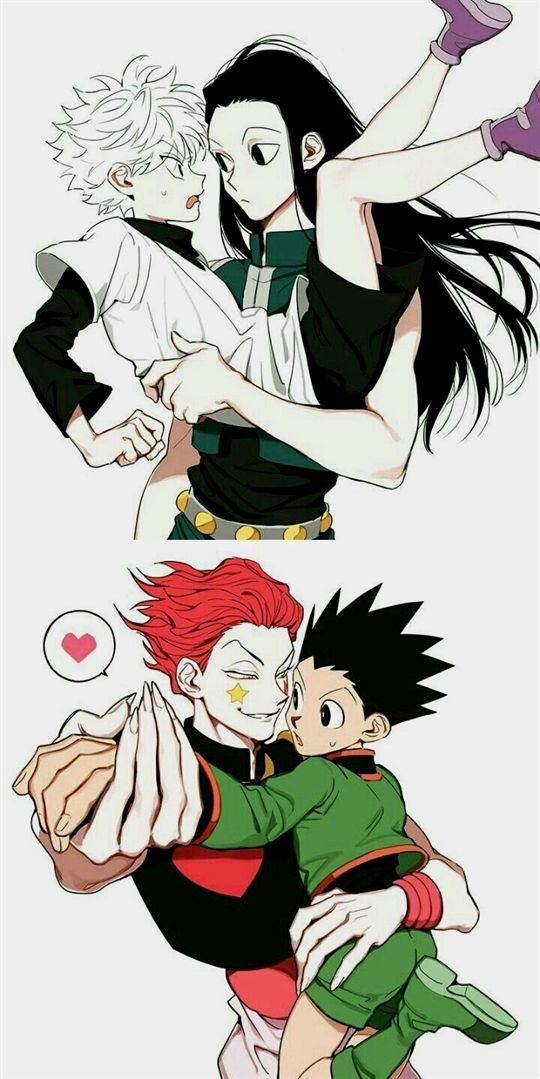 🔥Hunter X Hunter Enthusiasts🔥 ▶ Hit Follow 👍 ▶ Write feedback Down Below ▶ Tag your i... - #below #enthusiasts #feedback #follow #hunter #write - #AkagaminoShirayukihime