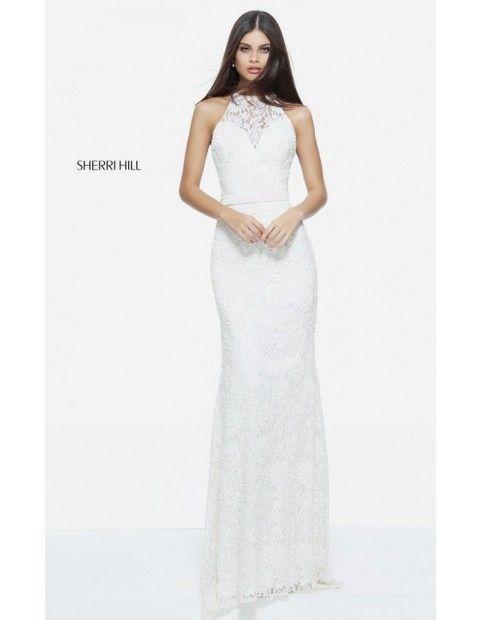 Sherri Hill 51110 Prom Dress New for 2017