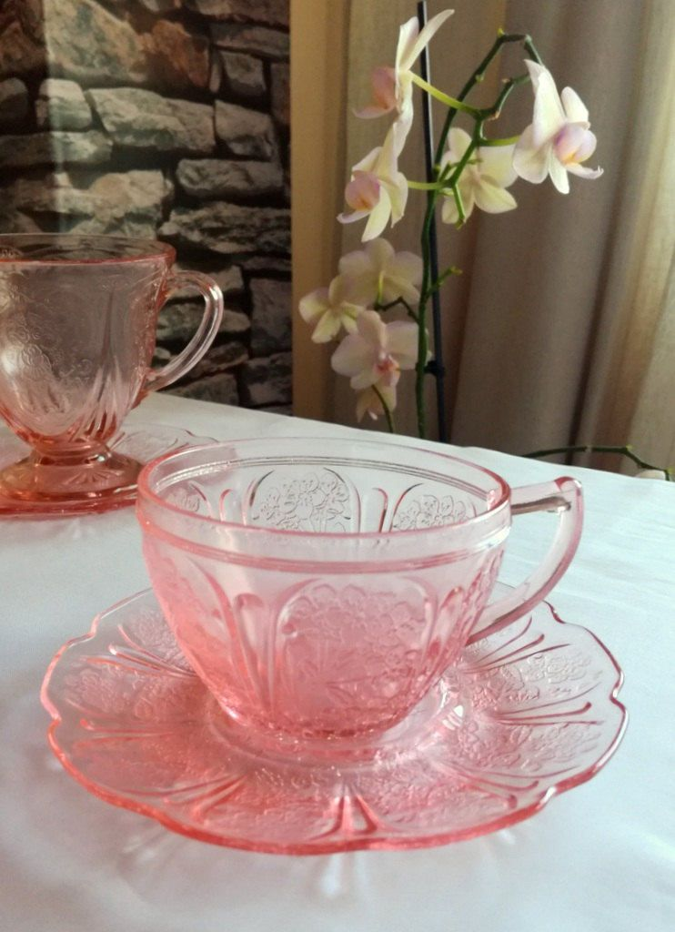 Pin On Tea Cups
