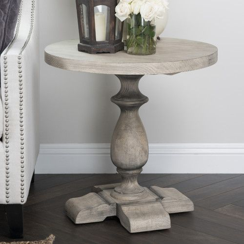 Oakville End Table End Tables Side Table Farmhouse End Tables