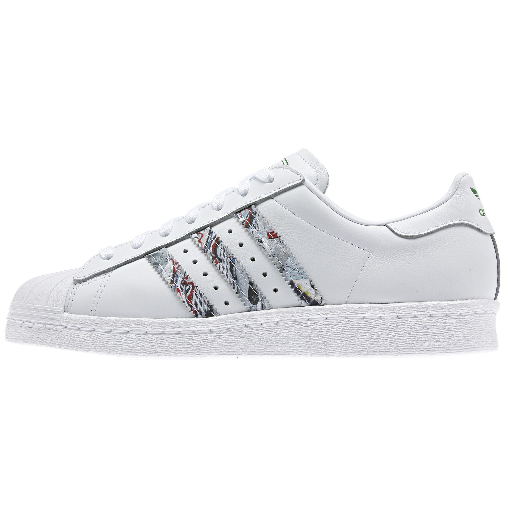 adidas Women's adidas x Topshop Superstar 80s Shoes | adidas