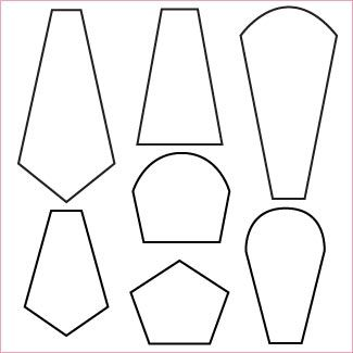how to make a dresden plate template - dresdens english paper piecing pinterest template