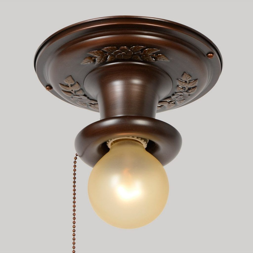 Pull Chain Ceiling Light Fixture Inspiration Ceiling Light Fixture Pull Chain Switch  Http Decorating Design