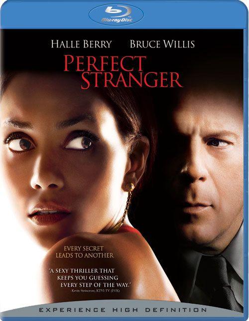 Идеальный незнакомец / Perfect Stranger [2007 г., Триллер, драма, BDRip]