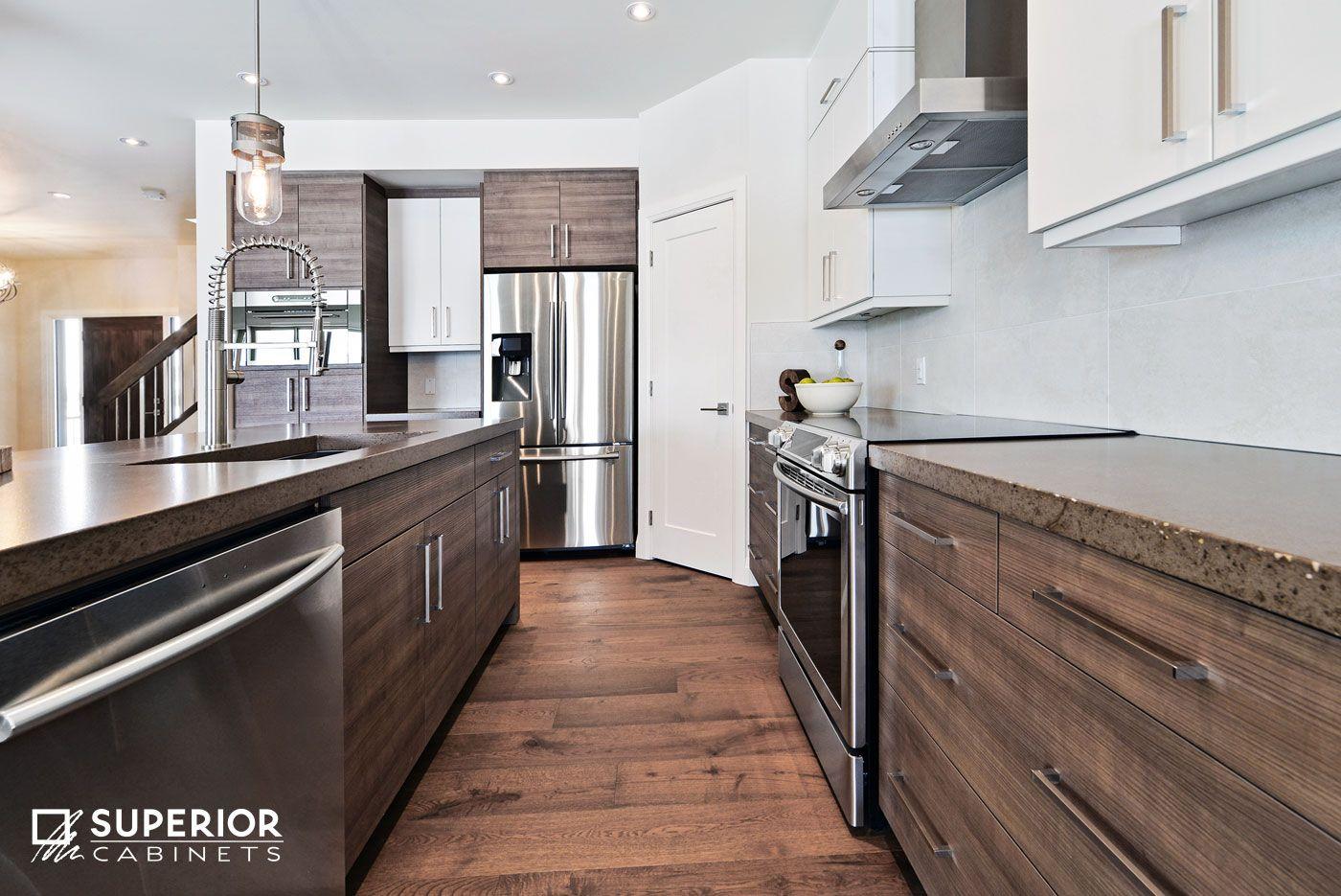 Design By: @wprodaniuk, Superior Cabinets Edmonton; Builder: Remley  Developments; Base