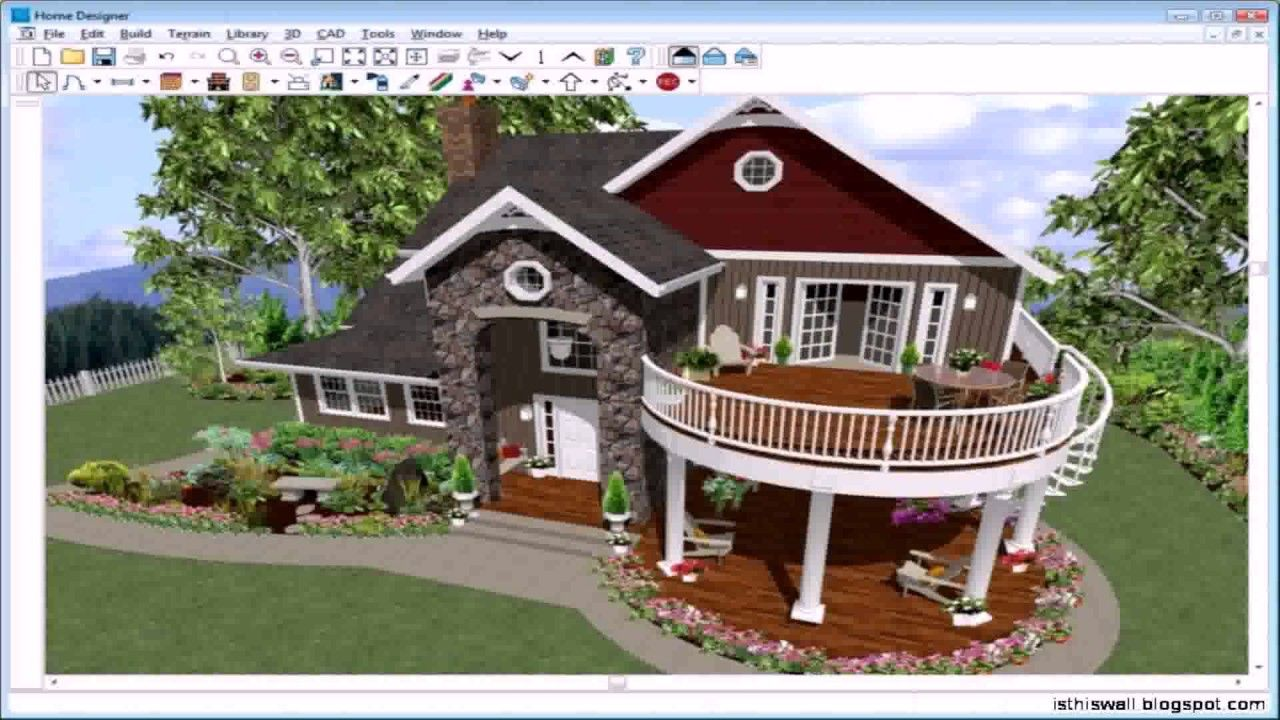 Home Design 3d App Free Download Youtube Free House Design Home Design Software Free Home Design Software