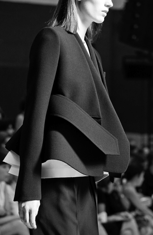 celine spring | summer 2012. it's all the the loving details