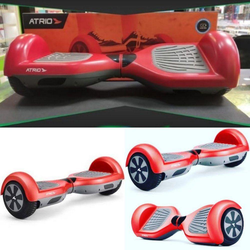 Hoverboard Atrio Slide 6 5 Pol Skate Eletrico Veiculo Eletrico Brinquedos Eletrônicos